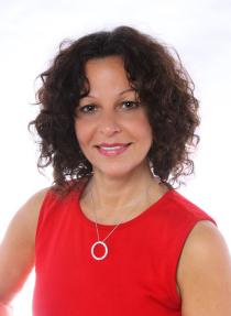 Danielle O'Brien Professional organizer